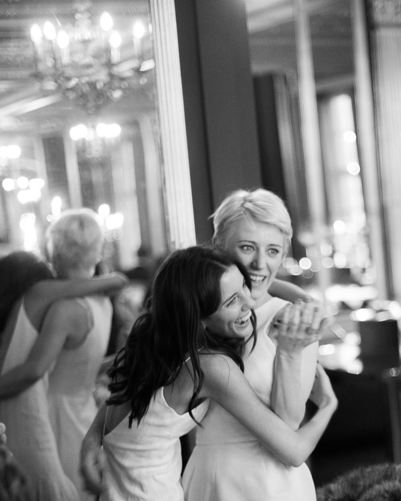 The Pompadour Ballroom, Hotel Café Royal, Regent St, London wedding photographer Wild Weddings