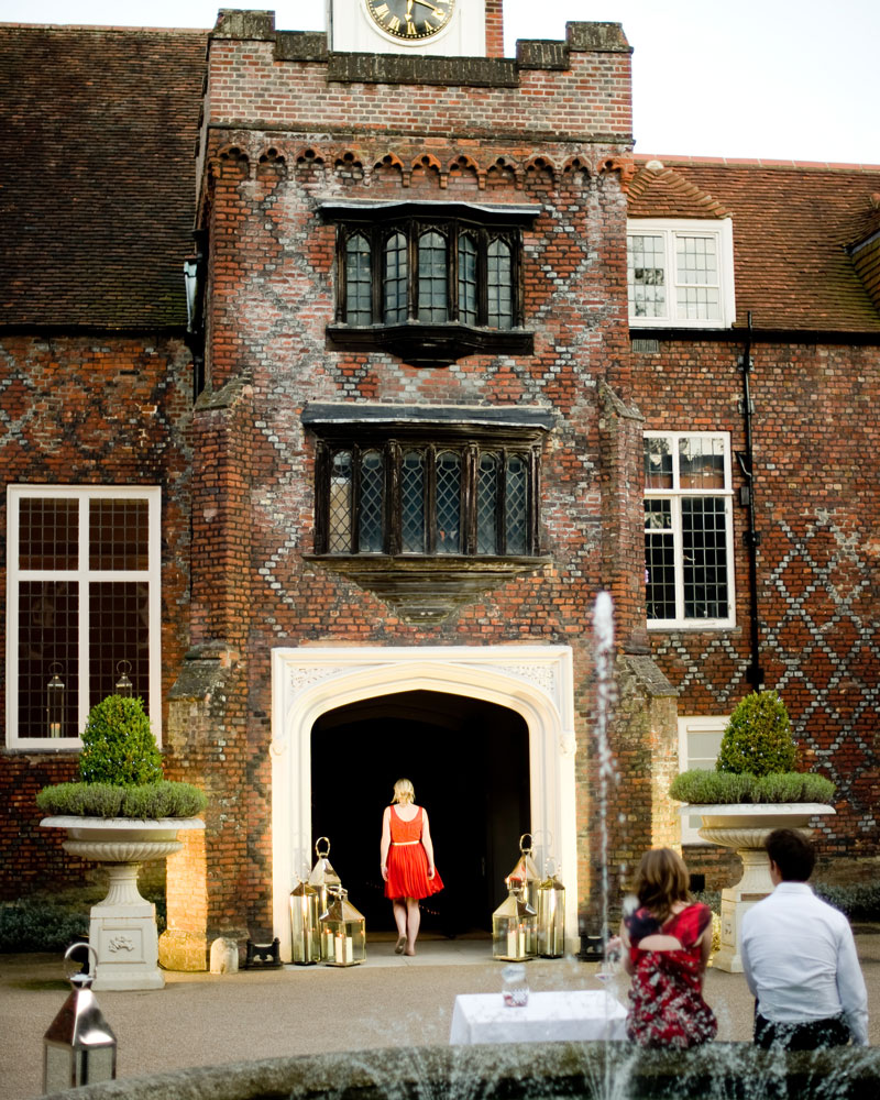 Fulham Palace London wedding photographer Wild Weddings
