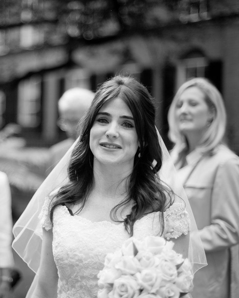 Farm Street Church London wedding photographer Wild Weddings