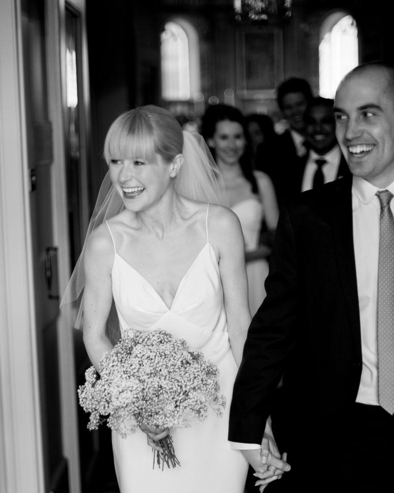 St Marylebone Parish Church London wedding photography by Wild Weddings