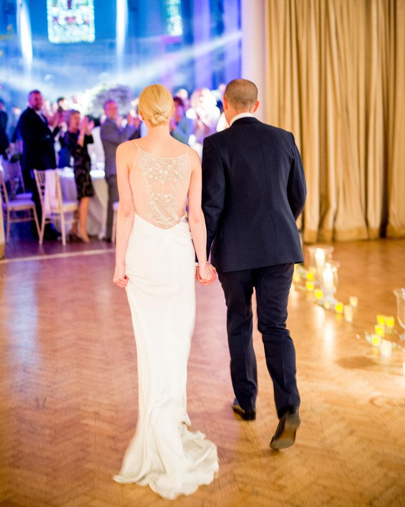 One Marylebone London wedding photography by Wild Weddings