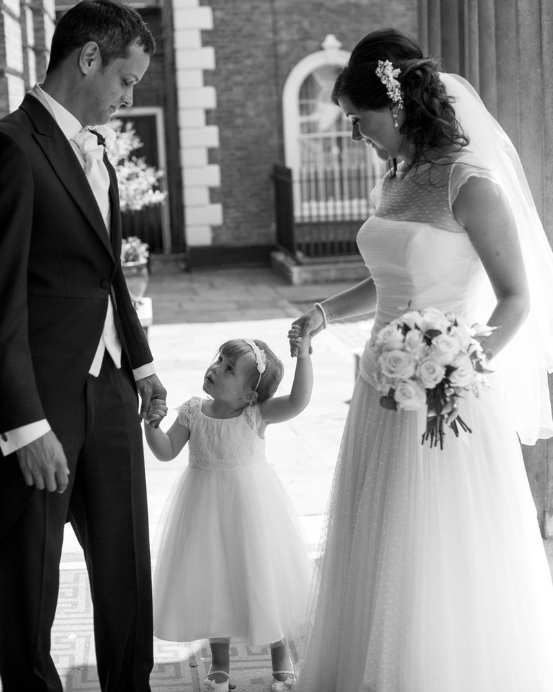 HAC wedding photography by Wild Weddings of London