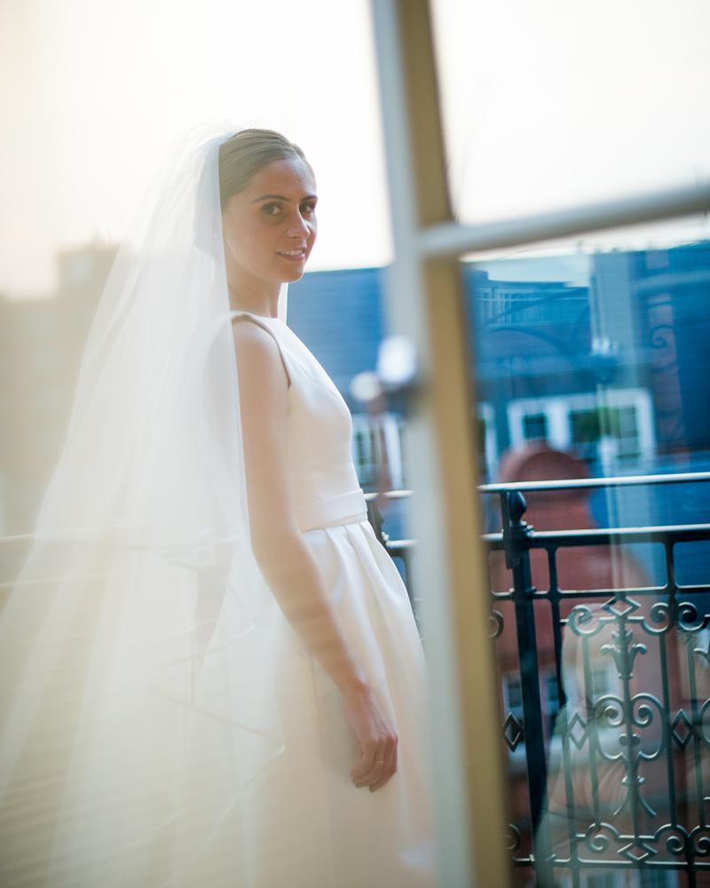 Claridge's wedding photography by Wild Weddings of London
