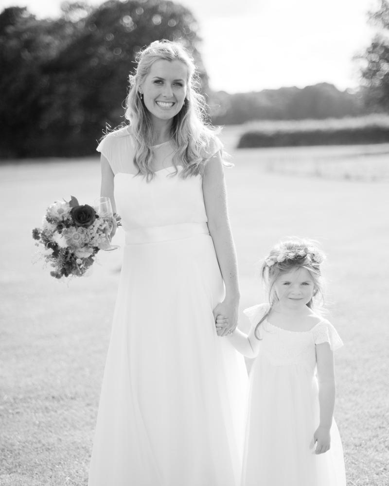 Buckinghamshire wedding photographer Wild Weddings