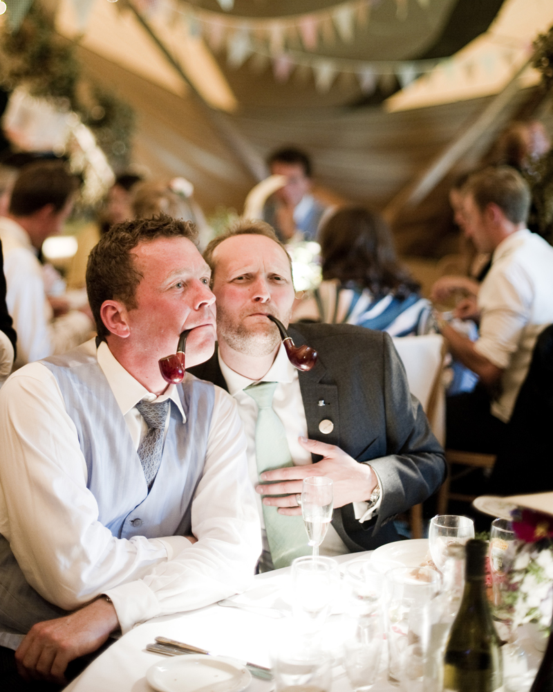Buckinghamshire wedding photographer Wild Weddings