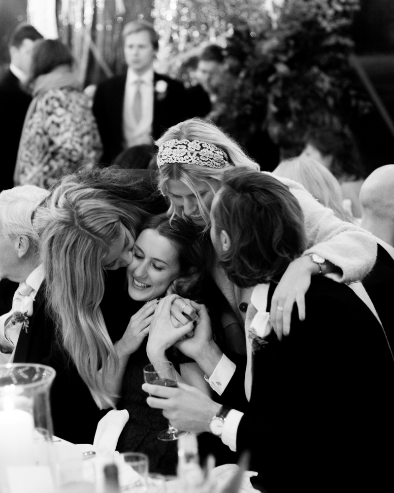 Chipping Norton Oxfordshire wedding photographer Wild Weddings