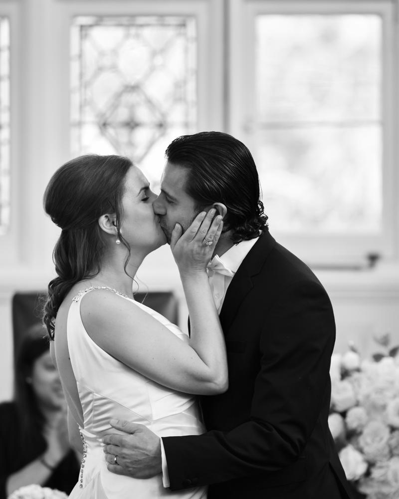 Mayfair Library London wedding photographer Wild Weddings