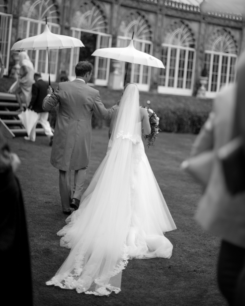 Sezincote House, Moreton-in-Marsh, Gloucestershire wedding photographer Wild Weddings