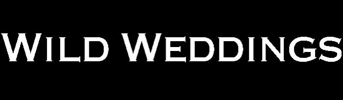 Wild Weddings - London Wedding Photography