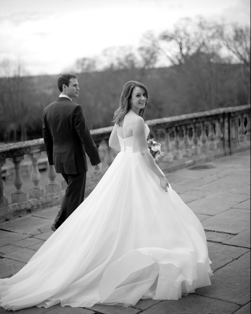 Cliveden House wedding photos by Wild Weddings
