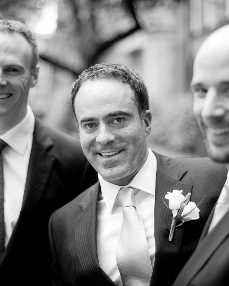 Groom. The Lanesborough wedding photographer - Wild Weddings
