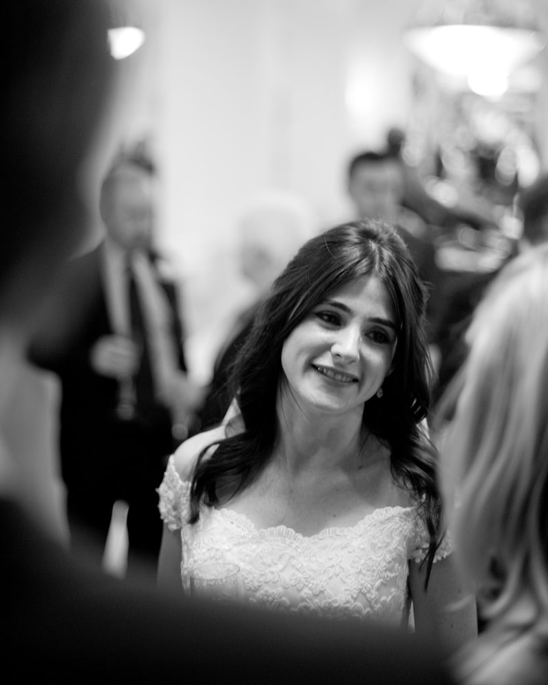 Bride. The Lanesborough wedding photographer - Wild Weddings