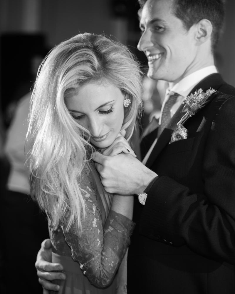 Dancing. Skinners' Hall wedding photographer Wild Weddings