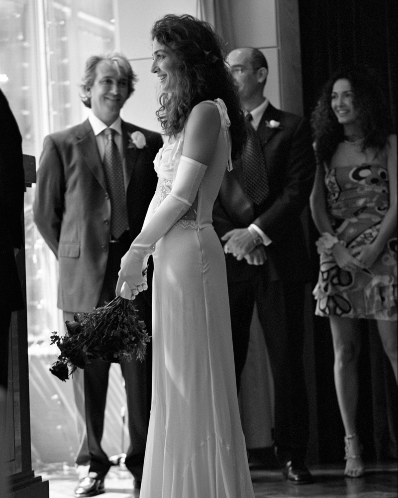 The Carlton Tower wedding photographer Wild Weddings of London