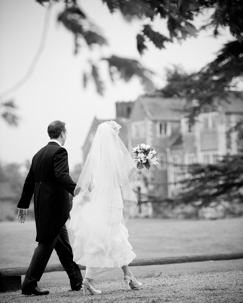 Loseley Park wedding photographer Wild Weddings
