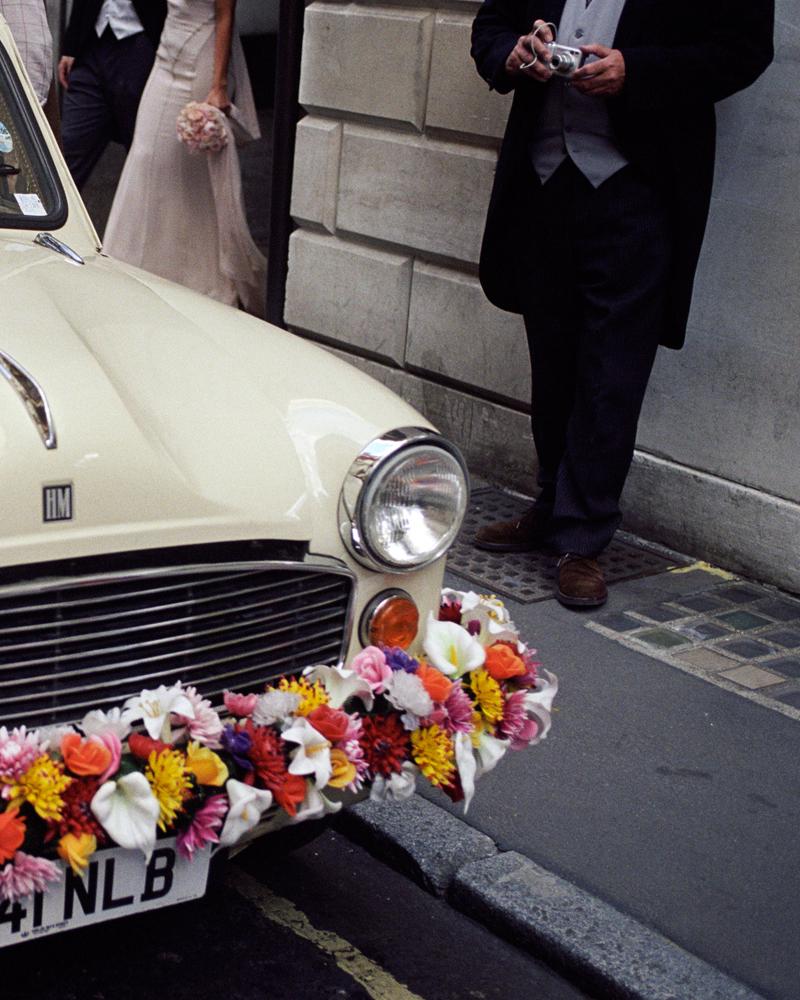 30 Pavilion Road Knightsbridge London wedding photography by Wild Weddings