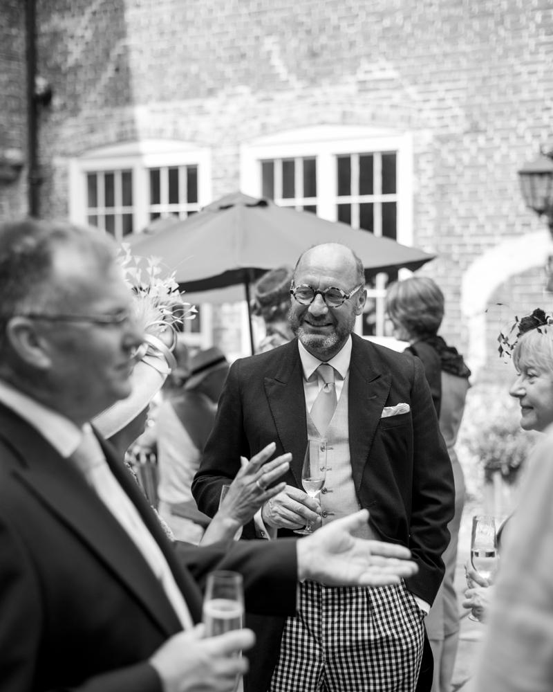 Chawton House Wild Weddings Photography