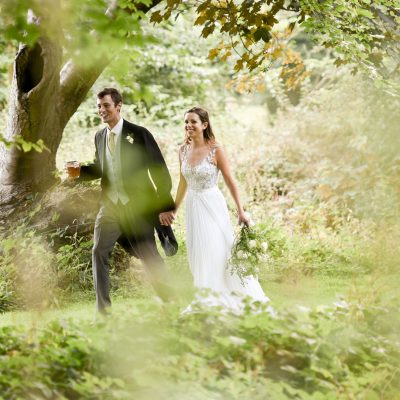 Chawton House Wild Weddings Photography